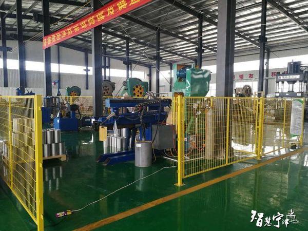 DPF颗粒捕集器厂家 山东ballbet贝博app下载ios环保科技有限公司2.jpg